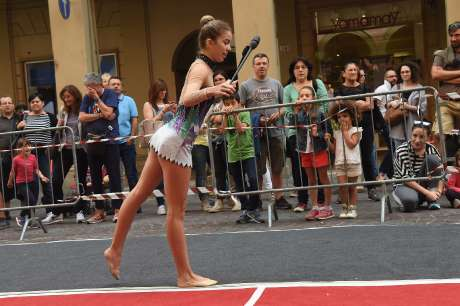 Bologna Sport Day 2016