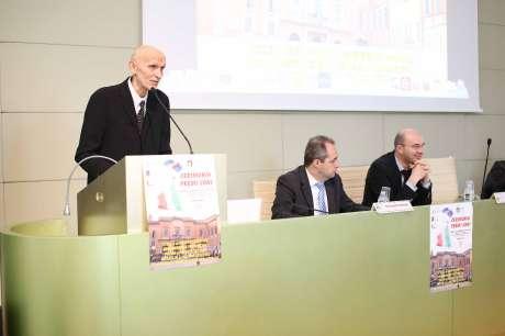Cerimonia Premi CONI 2016 Reggio Emilia